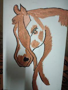 My Canvas, Moose Art, Animals, Animales, Animaux, Animais, Animal