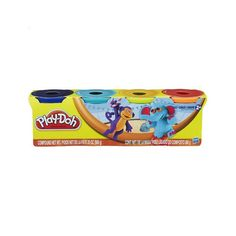 Play-Doh Party Colors Pack from DLT's TOYLAND