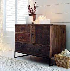 Atwood Chest-Crate & Barrel