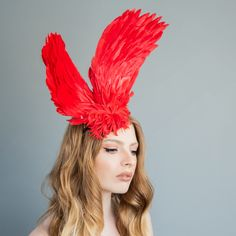 9bfb6a2a Stunning Fascinators, Hats & Headwear by Carrie Jenkinson Millinery # fascinator #hats #