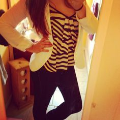 Favorite outfit <3