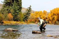 Warner College Fisheries Biology Master's Student Won 1st Place in America Cup International Fly Fishing Tournament!