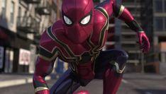 Fan video de Iron-spider contra los Vengadores