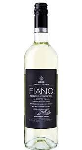 Medium Perfume Floral  Tesco Finest Fiano 2010   Price: PHP 332