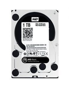WD Caviar Black 1 TB SATA III 7200 RPM 64 MB Cache Internal Desktop Hard Drive ) (Old Model) - Internal Hard Drives - Electronics - Frequently updated comprehensive online shopping catalogs Westerns, Refurbished Electronics, Black Desktop, Disco Duro, Mac Mini, Hard Disk Drive, Computer Accessories, Macbook, Ebay