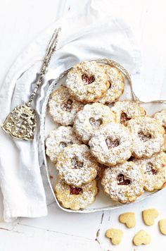 Hungarian Cake, Cake Cookies, Biscotti, Christmas Cookies, Cereal, Recipies, Dessert Recipes, Food And Drink, Cupcake