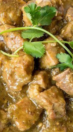 New Mexico Green Chile Stew - Dünya mutfağı - Las recetas más prácticas y fáciles Mexican Dishes, Mexican Food Recipes, Mexican Drinks, Vegetarian Mexican, Vegetarian Recipes, Dinner Recipes, Pork Recipes, Cooking Recipes, Cooking Chili