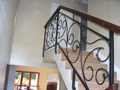 Gates, Stairs, Steel, Beautiful, Classic, Home Decor, Ladders, Homemade Home Decor, Ladder