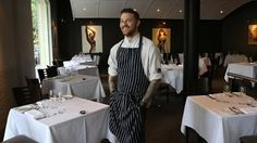 Fraser Coast Foodies: A big Fraser Coast welcome to Tom Jack, the new He...
