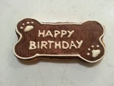 Happy Birthday!  www.waggydog.com.au