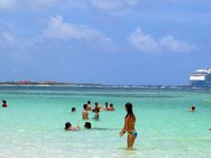 Costa Maya All-Inclusive Beach Break. Have a relaxing beach day away from the overcrowded beach clubs Jamaica Cruise, Cruise Port, Western Caribbean Cruise, Royal Caribbean, Galveston Cruise, Liberty Of The Seas, Carnival Breeze, Water Playground, Costa Maya