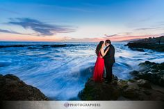 Laguna Beach Engagement | Mario and Karla