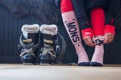 3 Sustainable Ski Brands That Will Keep You Warm This Winter - Weekendbee - sustainable sportswear Wanaka New Zealand, Top Band, Mesh Panel, Color Trends, Merino Wool, Sportswear, Underwear, Cushions, Socks