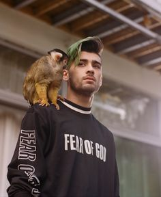 NEW | Zayn on set for the Still Got Time Video! Follow rickysturn/ZAYN-malik