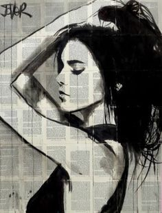 "Saatchi Art Artist LOUI JOVER; Drawing, ""dominions"" #art"