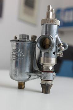 Carburatore Amal