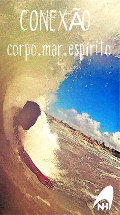 CONEXÃO corpo . mar . espírito  #nellihand #handsurf #bodysurf #handplane