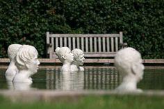 Drulon en Berry, Jardins Artistiques de Marko