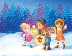 Aleksander jasinski zima