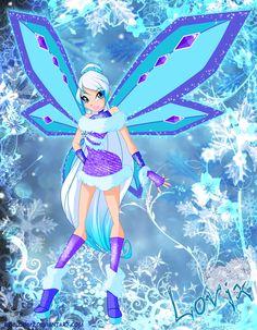 Lovix Hope by Bloom2.deviantart.com on @deviantART