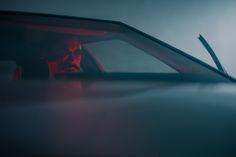 Enchanting Photoshoot Paying Tribute to Aston Martin Lagonda – Fubiz Media