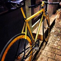 Custom GoldSAM Bicycles, Creative, Instagram, Bike, Bmx, Bicycle, Riding Bikes