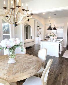 Home Decor Kitchen, Home Kitchens, Tiny Kitchens, Luxury Kitchens, Kitchen Furniture, Kitchen Ideas, Home Interior, Interior Design, Kitchen Interior