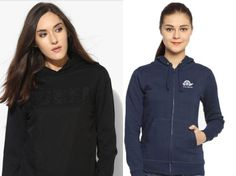 Sweatshirts For Women On Upto 70% Off