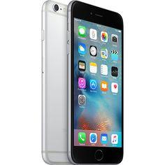(Submarino) iPhone 6 Plus 64GB Cinza Espacial Tela 5.5 ´ iOS 8 4G Câmera 8MP - Apple - de R$ 3999 por R$ 3799 (6% de desconto)