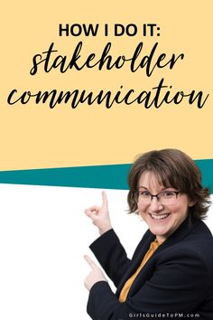 Communication is about 80% of my job. I don't profess to get it right all the time, but over the years I've built up a few solid techniques that work in most situations. Today I'm letting you in on how I do it. These are the tips and tricks I use to communicate with my stakeholders and project customers... #stakeholders #projectmanagement #communication Stakeholder Management, Engagement Tips, Green Belt, Busy At Work, Girl Guides, Over The Years, Communication, Career, Software