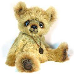 Cutest ever custom made Teddy Bears @White Forest Bears