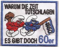 """Neue Fanartikel zur Weltmeisterschaft, wie """"Fussball Anti TSV 1860 München böse Schlümpfe Trikot Aufnäher Patch"""" jetzt hier anschauen: http://fussball-fanartikel.einfach-kaufen.net/anstecknadeln-knoepfe-aufnaeher/fussball-anti-tsv-1860-muenchen-boese-schluempfe-trikot-aufnaeher-patch/"""