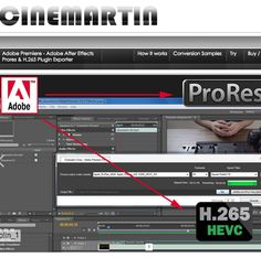 Cinemartin Releases ProRes