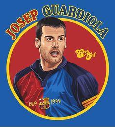 Football And Basketball, Soccer Players, Barcelona Team, Messi, Draw, Club, Cartoon, Baseball Cards, Sport