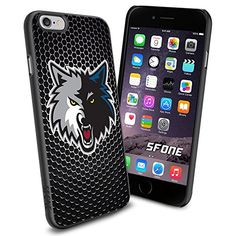 "Minnesota Timberwolves Logo Design iPhone 6 4.7"" Case Cover Protector for iPhone 6 TPU Rubber Case SHUMMA http://www.amazon.com/dp/B00VQH0YSE/ref=cm_sw_r_pi_dp_rZagwb03PRWTG"