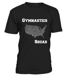 """# Gymnastics Squad American Team T-Shirt .  Special Offer, not available in shops      Comes in a variety of styles and colours      Buy yours now before it is too late!      Secured payment via Visa / Mastercard / Amex / PayPal      How to place an order            Choose the model from the drop-down menu      Click on """"Buy it now""""      Choose the size and the quantity      Add your delivery address and bank details      And that's it!      Tags: Great shirt for gymnasts who love gymnastics…"""
