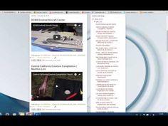 """01/07/16 Boletín """"La Caracola"""" - Diario de Información del Mar - Aprocean - YouTube"""