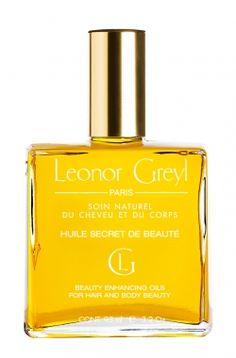 Leonor Greyl - Huile Secret de Beauté #niche beauty
