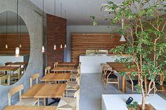 Ito-Biyori Cafe Osaka, by Yasuo Imazo