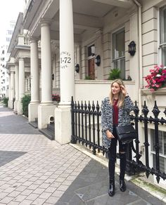 London, style, fashion, fall, autumn, outfit,