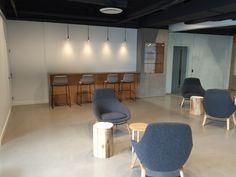 Industrial Furniture, Conference Room, Commercial, Table, Home Decor, Homemade Home Decor, Meeting Rooms, Mesas, Desk