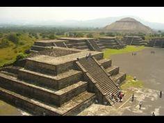 Les Aztèques, Sang Et Sacrifices [Documentaire Histoire] - YouTube