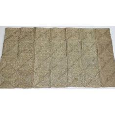 Buy Vietnamese Seagrass Rug - 213cm x 122cm at Argos.co.uk - Your Online Shop for Rugs and mats.