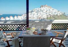Late Summer Offer at Kallichoron Art Boutique Hotel on Astypalea - Travel Offers by Greek Travel Pages Greece Tourism, Greece Travel, Places To Travel, Places To Go, Greek Beauty, Enjoy Your Vacation, Unique Hotels, Greece Islands, Boutique