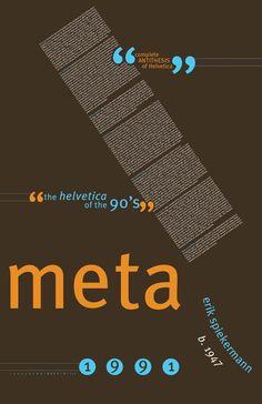 meta font - Google Search