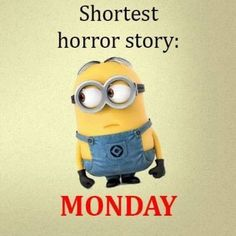 30 Funny Quotes about Minions
