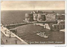 Storia del Castello Aragonese | Castello Aragonese Taranto - Marina Militare Italiana