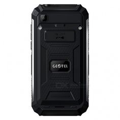 GEOTEL G1 Android 7.0 5.0 inch 3G Smartphone with 2GB, 16GB - Black - Free Shipping - DealExtreme