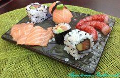 Sushi fatto in casa!