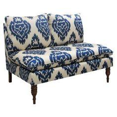 Para la Sala de Estar: Un hermoso mueble con estampados para agregar color